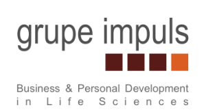 Grupe Impulse Logo